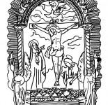 Zondag 9 oktober, Spaanstalige mis in de Lambertus kerk te Hengelo